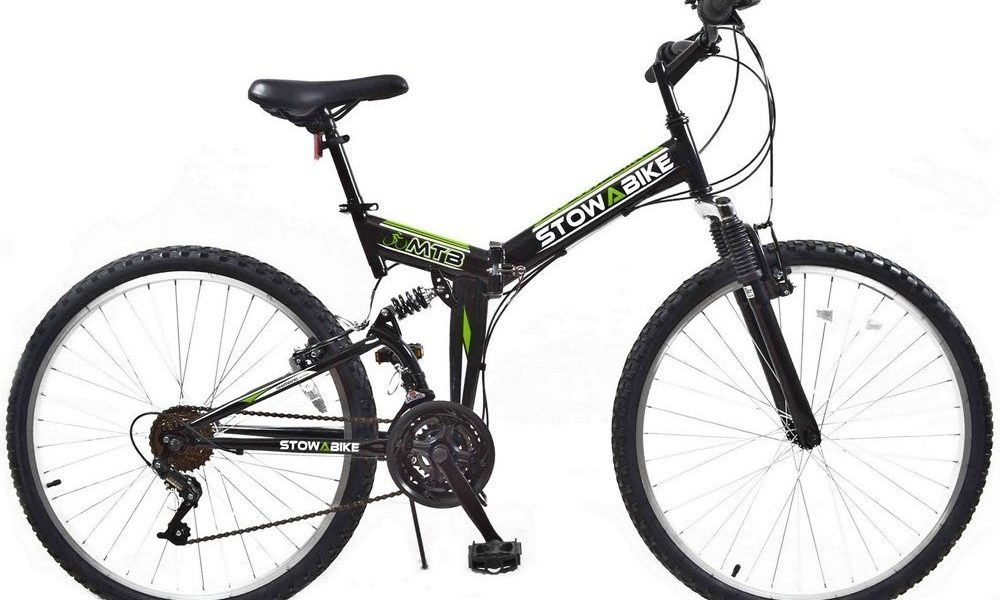 Best Mountain Bikes Under $100