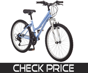 Granite Peak Girls' Mountain Bike