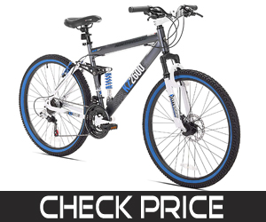 Kent KZ2600 Mountain Bike