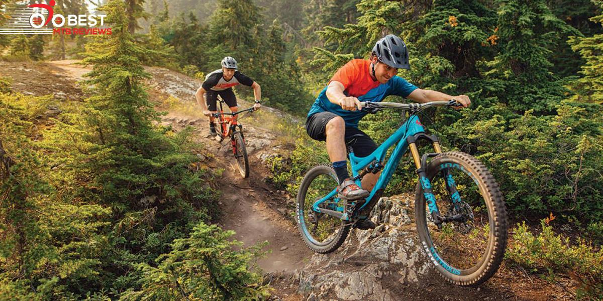 Best Mountain Bikes Under $600 in 2019
