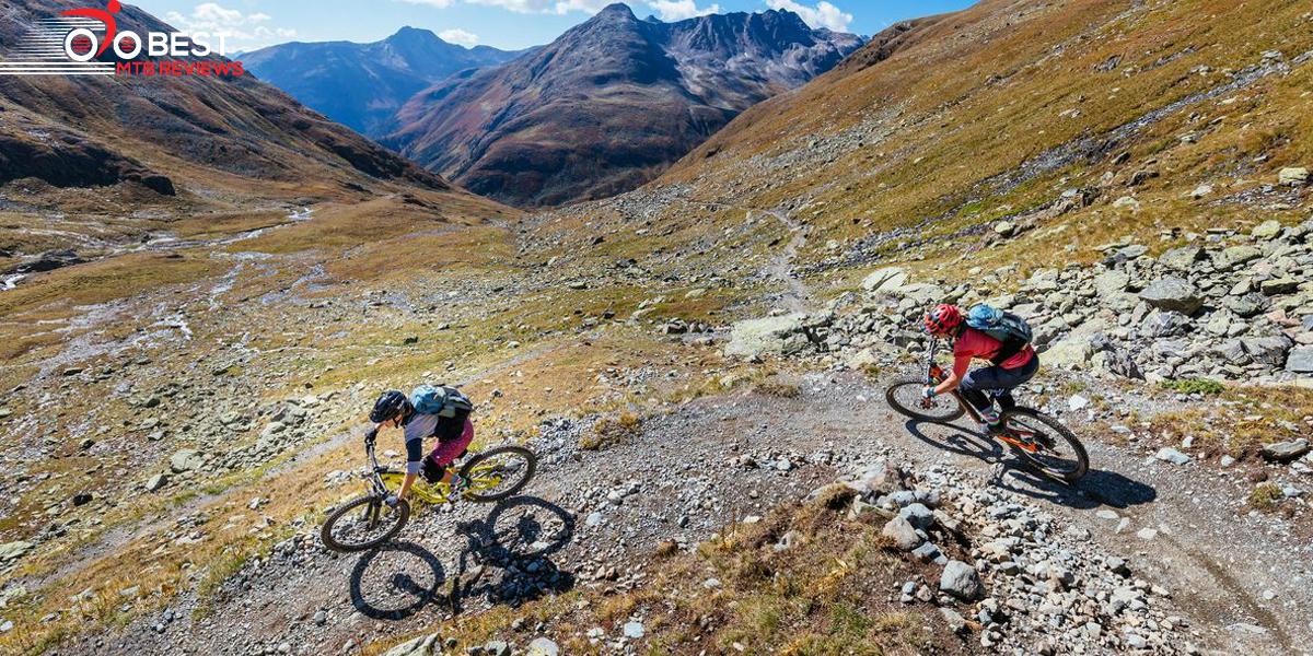 Improve Your Mountain Bike Riding Skills