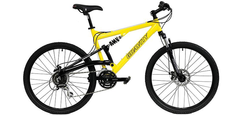 Best Mountain Bikes under 500