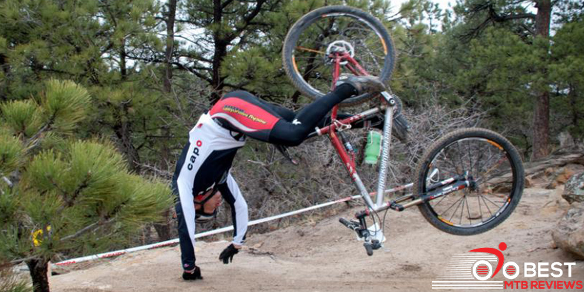 The most effective method to Treat Mountain Bike Injuries by Taking Safety